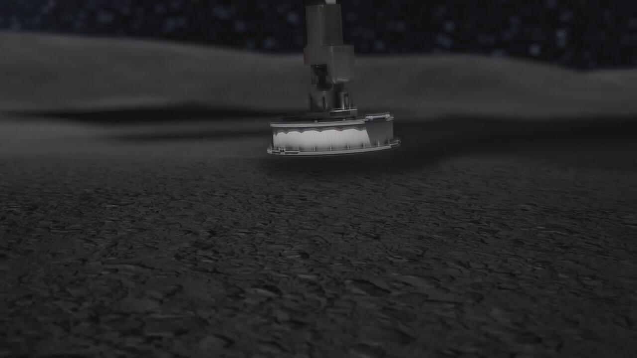 2019-05-24 Osiris Rex Rocks-TAGSAM.jpg