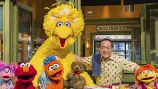 'Speak up!' - 'Sesame Street' TV special tackles racism