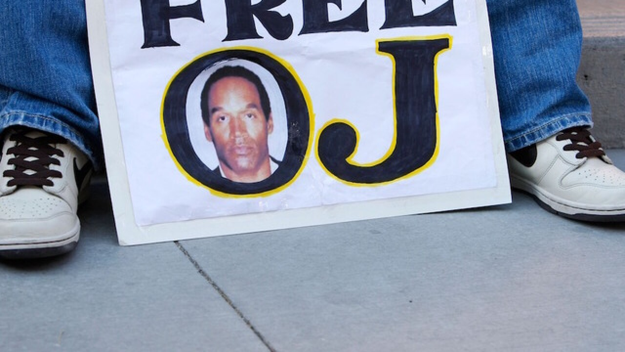 OJ Simpson won't be invited to USC practices, functions