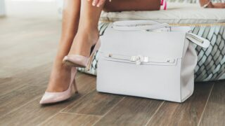 You Can Clean A Leather Purse In Your Washing Machine—here's How