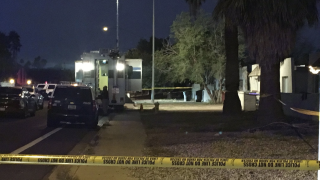 Man shot by officers during family fight in Mesa 12-2-19