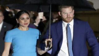 Prince Harry And Meghan Markle Are Starting Their Own Podcast