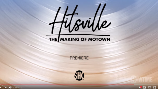 'Hitsville: The Making of Motown' documentary to premiere this weekend