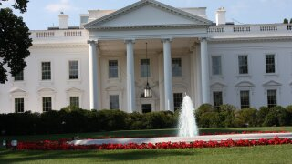 White House staff may have tested positive for COVID-19