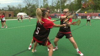 Terps heading to (another) Final Four