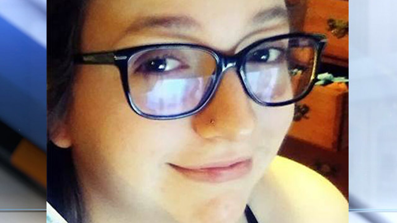 Broken Arrow police seek help finding runaway 16-year-old girl