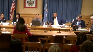 Council committee discusses health department budget in Milwaukee