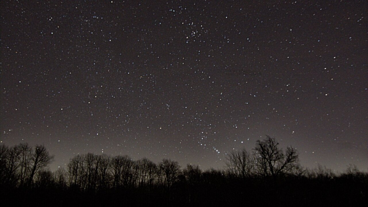 Michigan gets a 2nd International Dark Sky Park; here's where it is