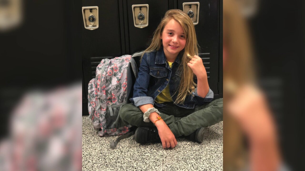 Prince George sixth grader releases song aimed at bullying: 'Don't stop being you'