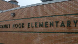 Sandy Hook Elementary set to reopen after massacre
