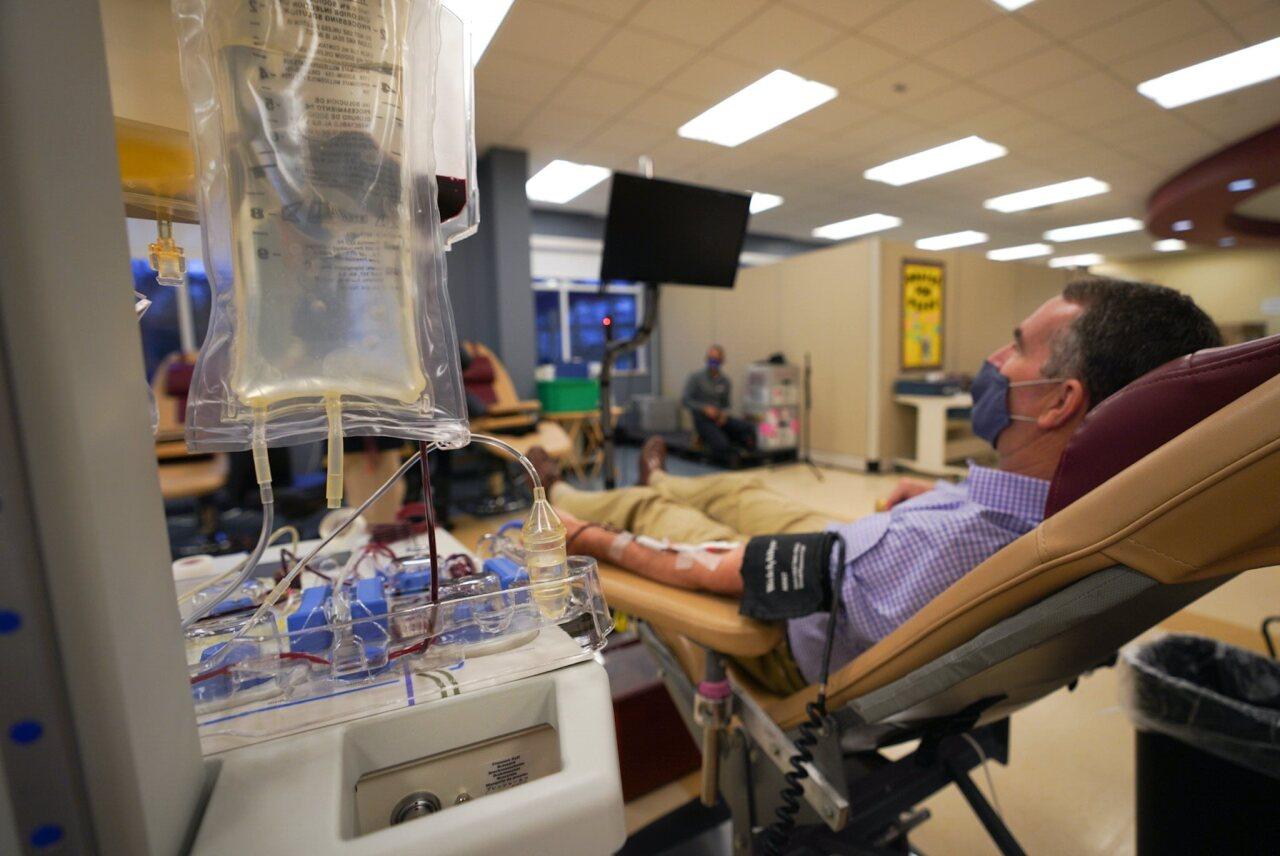 Northam plasma donation.jpg