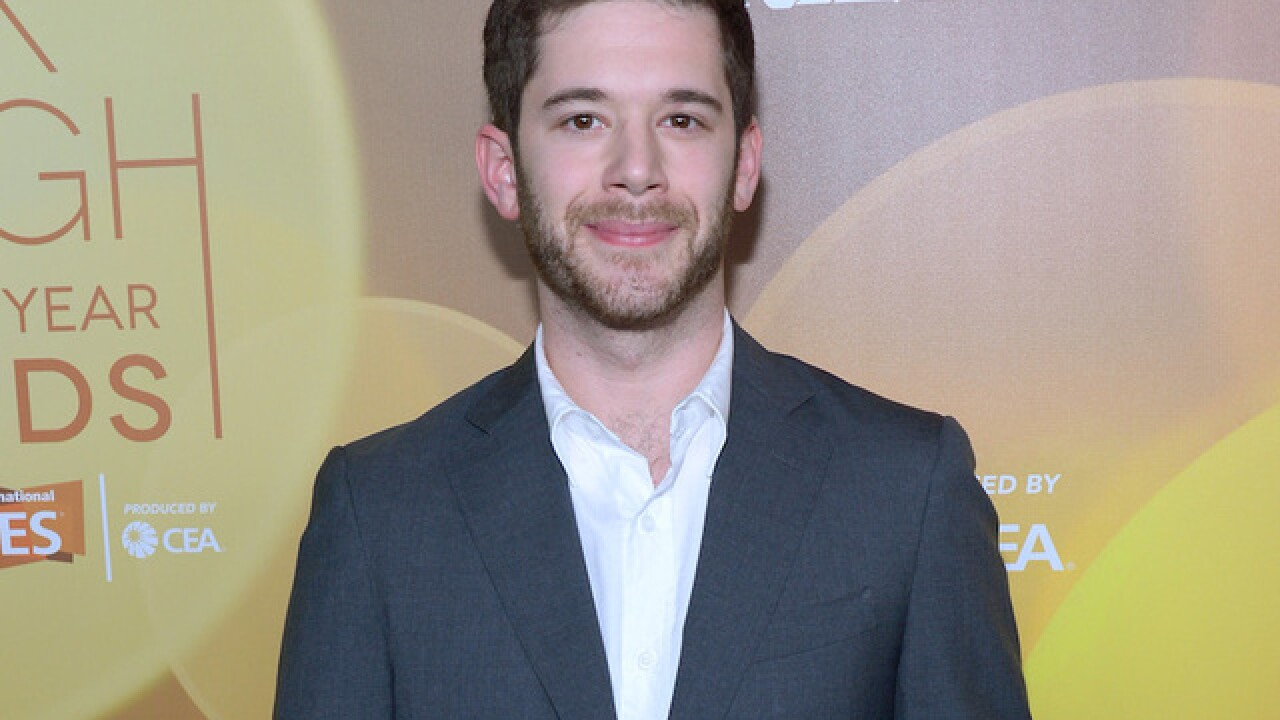 Colin Kroll, CEO of HQ Trivia and co-founder of Vine, dead at 34