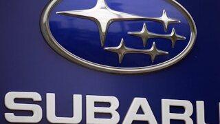 Subaru recalls more than 100K vehicles for turbo air pump issue