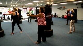 Parkinson's Boxing class.jpg