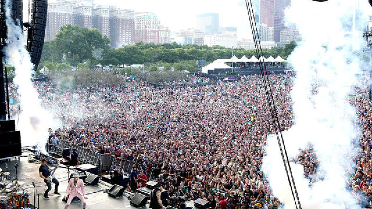 Lollapalooza live stream: Watch every show live