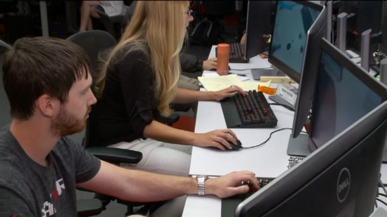 University of Utah leading the way in video game design