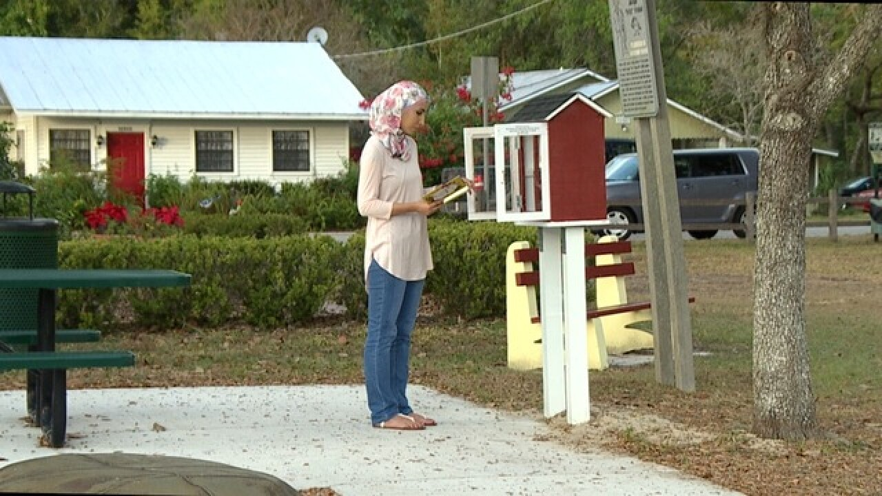 Florida teachers failing state-mandated exams