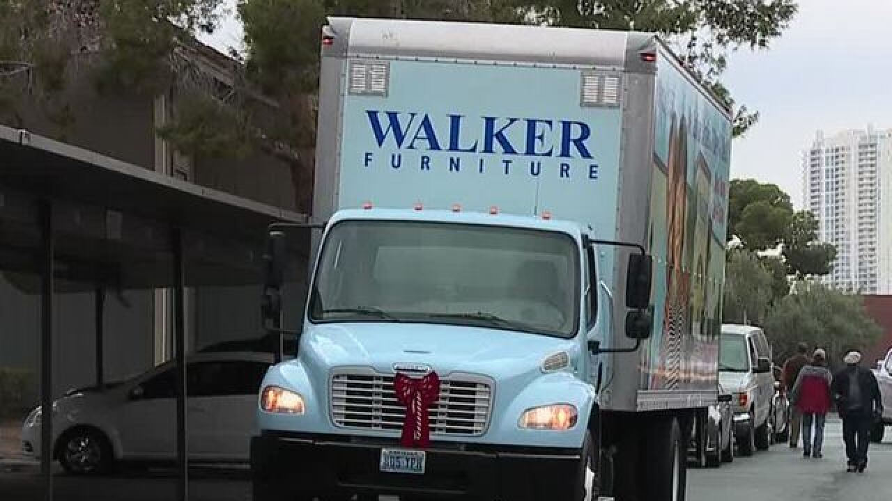 Walker Furniture getting closer to second store