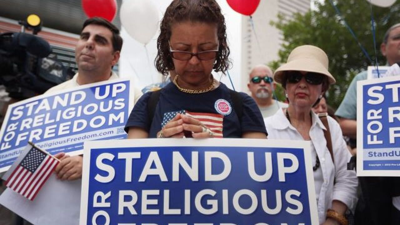 One year later, RFRA casts long shadow