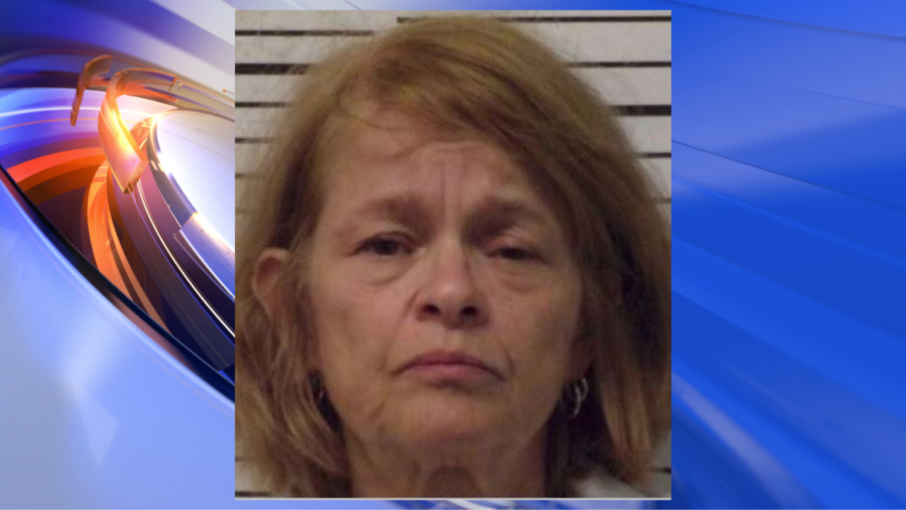 North Carolina woman charged after cutting off husband's penis, deputies say