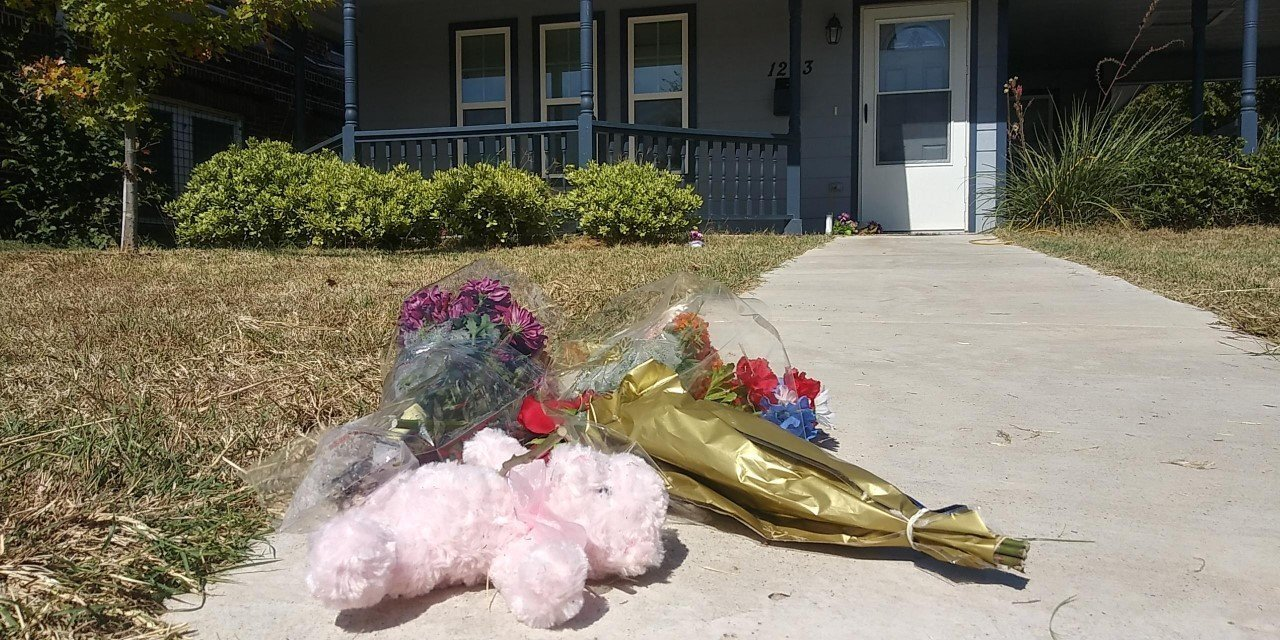 Photos: A woman was shot and killed by a Fort Worth police officer in her ownhome