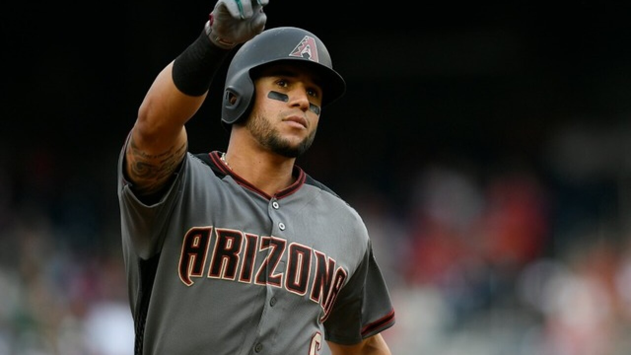 Diamondbacks become 1st National League team since 1907 to win 9 straight series to begin season