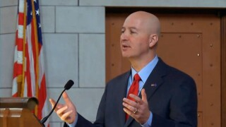 Ricketts signs nurse whistleblower law