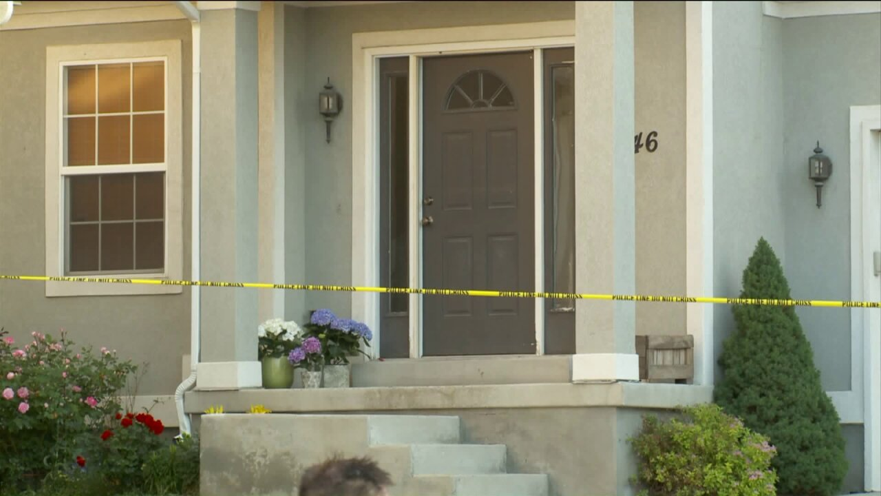 West Jordan police identify female burglary suspect shot and killed by homeowner