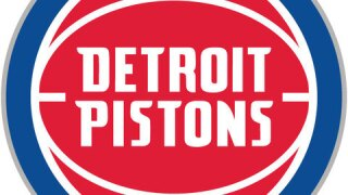 Detroit Pistons release first half of 2020-21 game schedule
