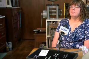 Elkhart Lake woman's jewelry lands starring role in 'This Is Us' season finale
