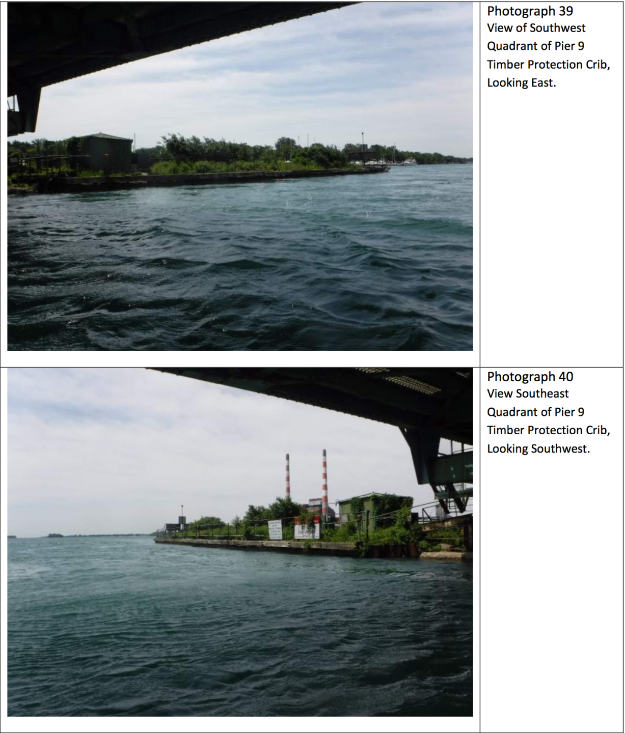 Grosse Ile 2017 Underwater Inspection Report photo_29.png