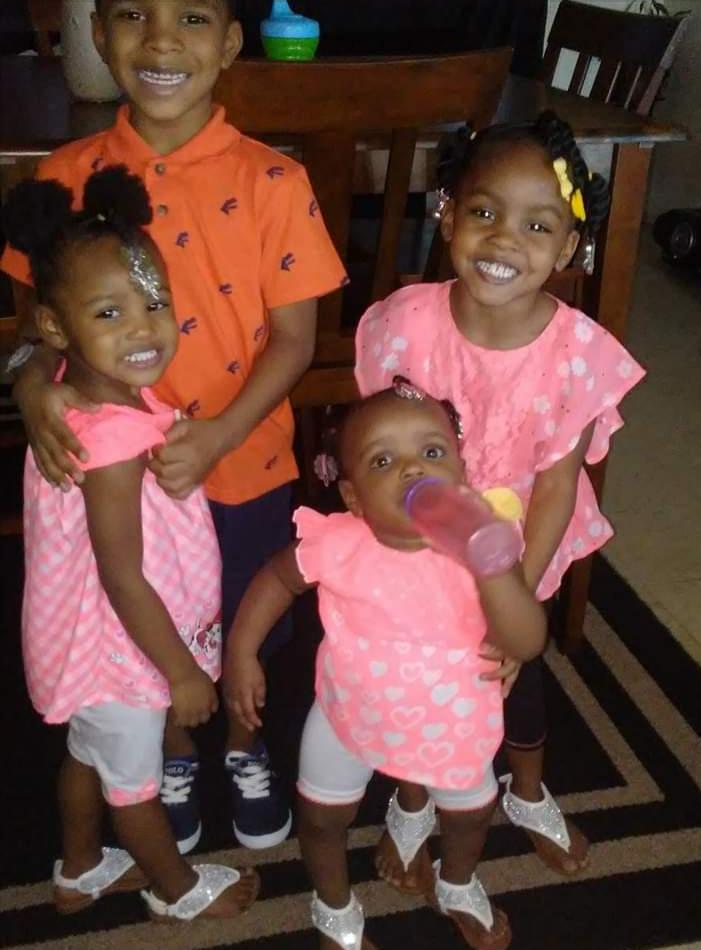 Five children killed in Muskogee photo 1