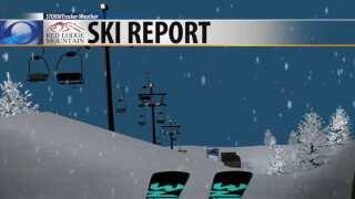 Ski Report 2-7-19