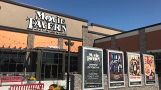 Movie tavern opens in Brookfield