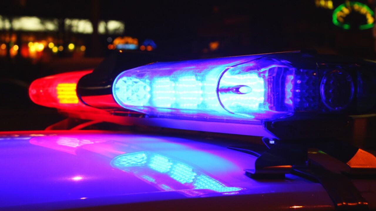 Police: Man in hospital after Virginia Beach carcrash