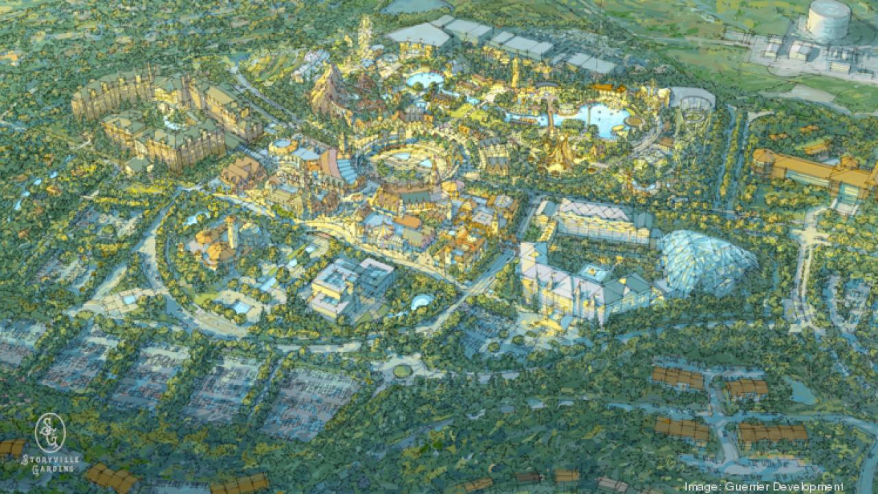 storyville gardens rendering