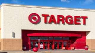 Ulta Is Putting Mini Stores In 100 Target Locations