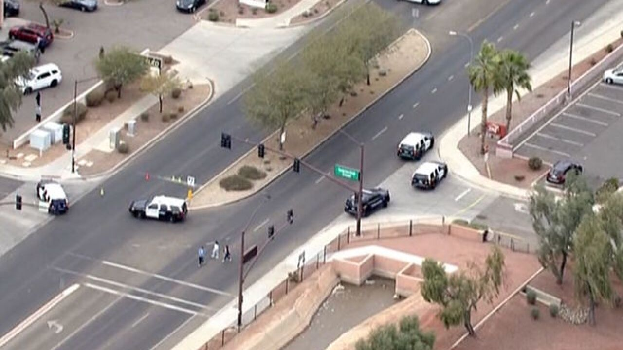 PD: Shooting reported near Westview High School