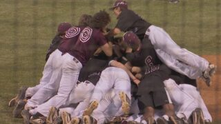 Baseball, Softball District Final Scores and Highlights