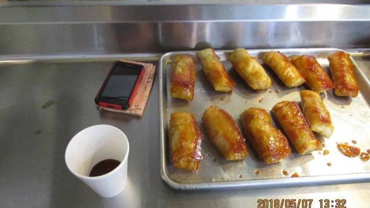 Dirty Dining: Kapit Bahay Filipino fast food