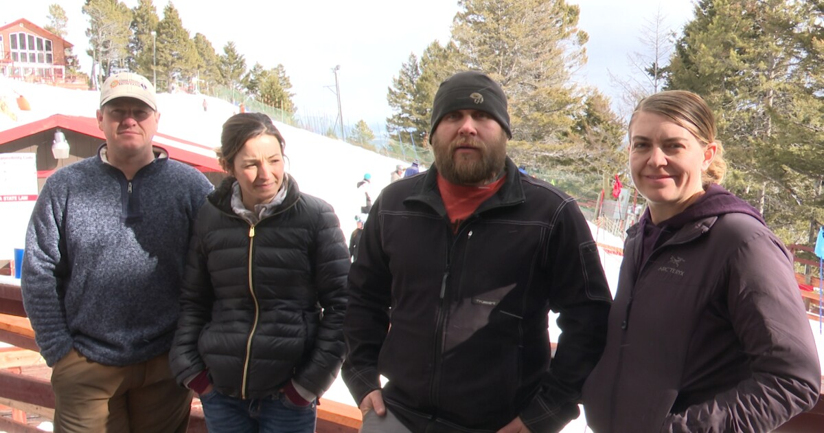 New owners take over at Great Divide Ski Area