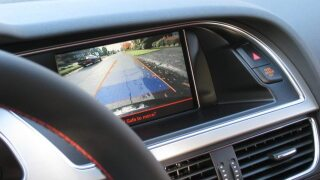 Car camera system could help keep drivers awake at the wheel