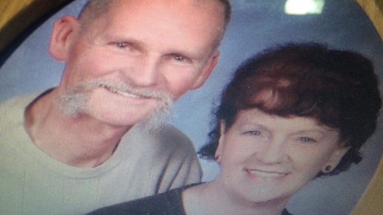 Dispatch: 2 dead in apparent homicide-suicide