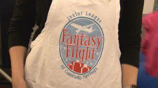 Fantasy Flight: Spreading holiday cheer to foster kids
