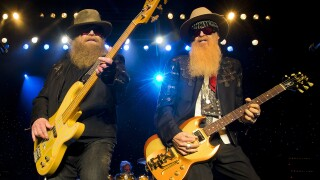 ZZ Top concert at Wild Adventures to continue as planned after bassist's death