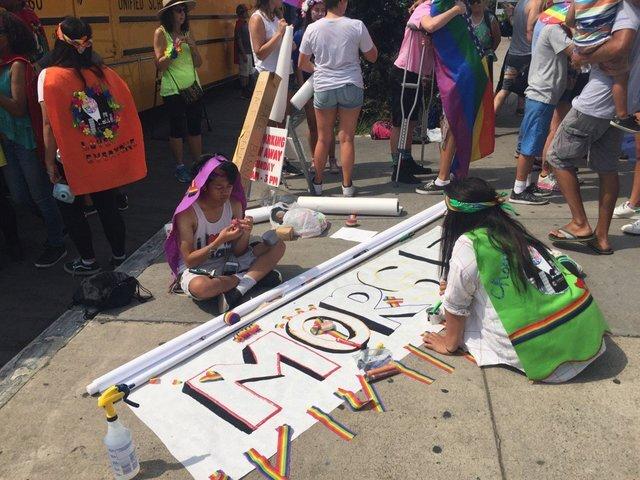 Gallery: San Diego Pride parade