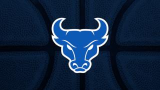 UB basketball logo
