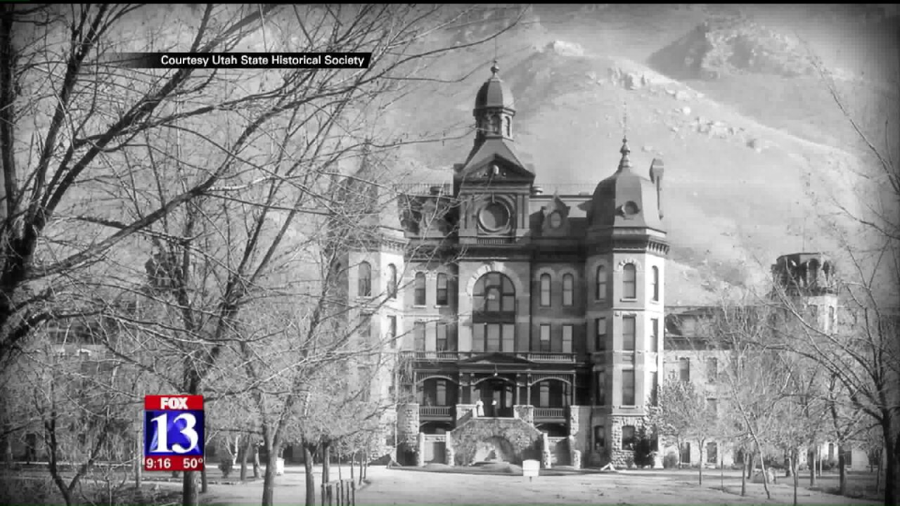 'Forgotten Patient' project aims to restore dignity to those who died at Utah insaneasylum