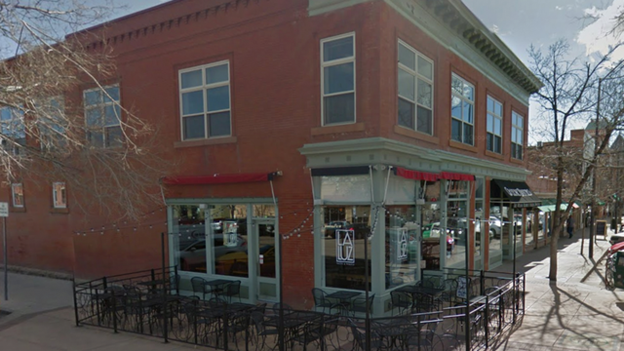 5 hospitalized after salmonella outbreak at Old Town Fort Collins restaurant