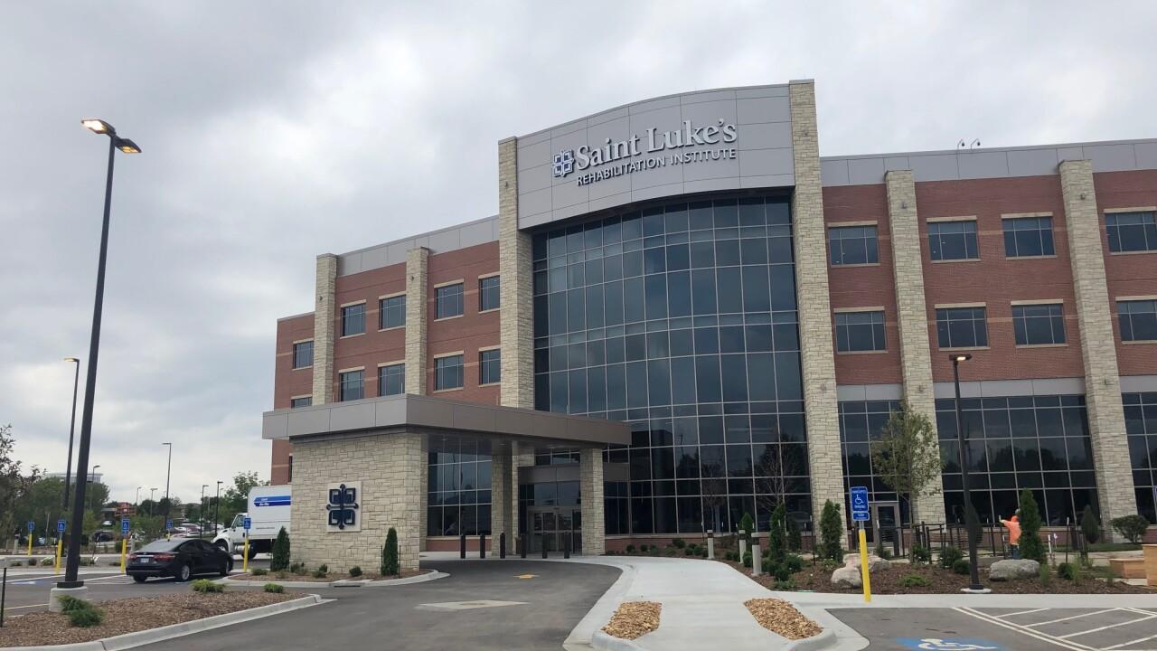 Saint Luke's Rehab Institution